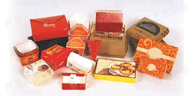 河北淋膜食品包装价格咨询