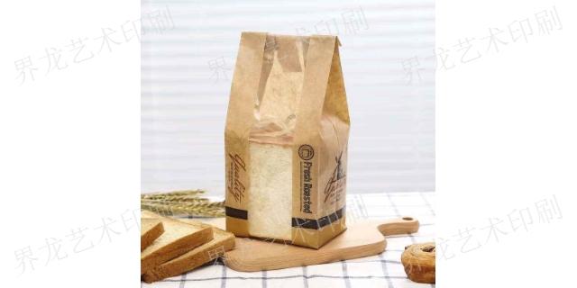 吉林外带柔印及环保纸袋