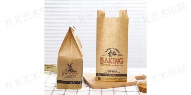 河北定制柔印及环保纸袋供应商