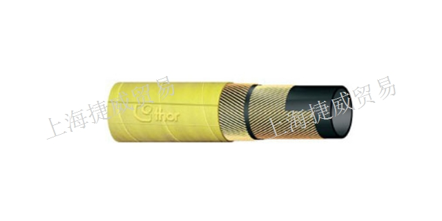 上海高压喷漆软管规格「捷威供」