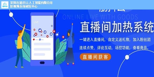 销售深圳市直播营销技巧价格筋抖云人工智能供应