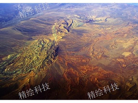 昆明面積測量施工公司 云南精繪科技供應