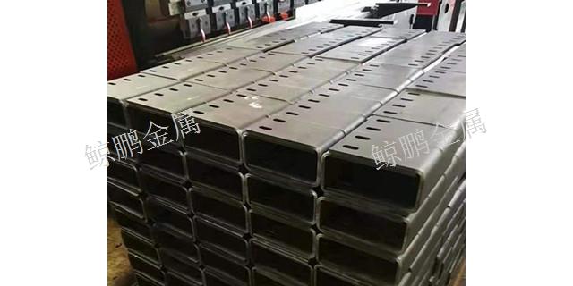 博州不锈钢激光切割加工 新疆鲸鹏金属制品供应