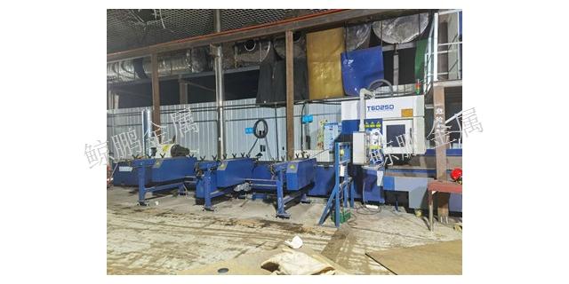 吐魯番農機配件激光切割加工地址 新疆鯨鵬金屬制品供應
