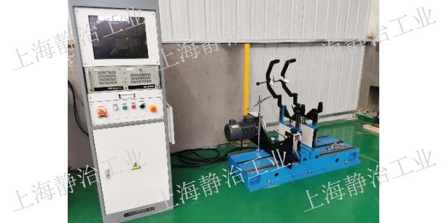 福建立式加工中心主軸 歡迎咨詢 上海靜治工業科技供應