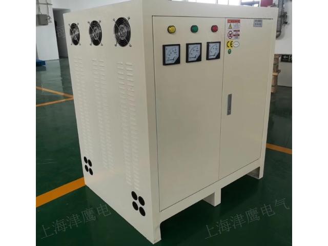 安徽全自动补偿式稳压器厂家报价 欢迎咨询「上海津鹰电气设备供应」