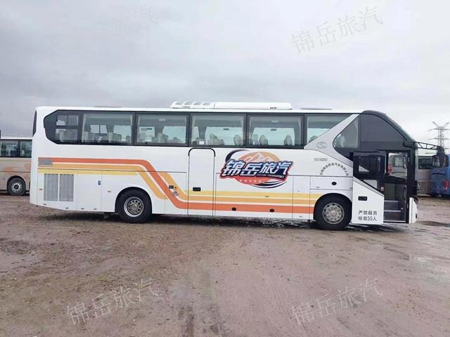 昆明大巴旅游包车联系电话 欢迎来电 云南锦岳包车旅游包车供应