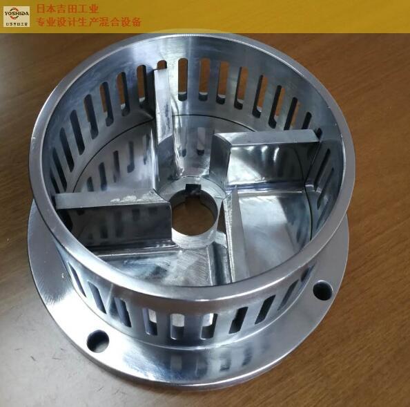 福建粉液乳化泵欢迎选购 吉田工业科技南通供应