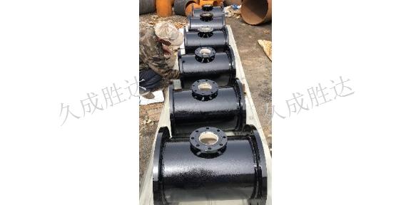 喀什焊接三通多少錢 新疆久成勝達管業供應