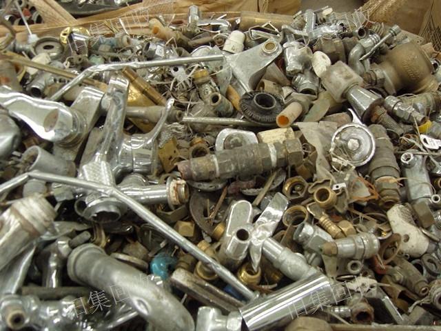 快速上門回收廢金屬