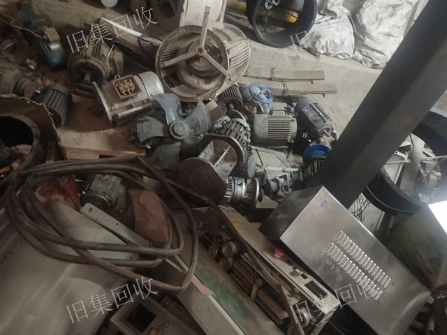 盘龙区废铝上门回收电话 客户至上 云南旧集废旧物资回收供应
