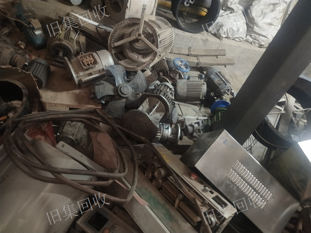 官渡區廢舊物資回收平臺 云南舊集廢舊物資回收供應