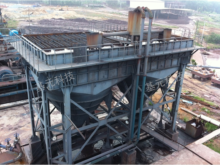 云南尾矿干排整套设备 昆明基元科技供应