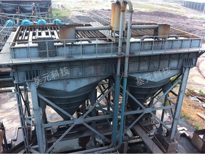 楚雄矿山尾矿干排设备厂家 昆明基元科技供应
