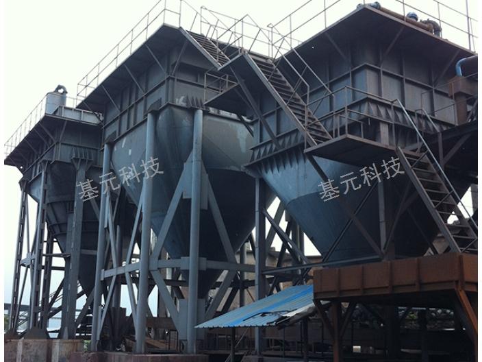 昆明矿山尾矿干排整套设备公司 昆明基元科技供应