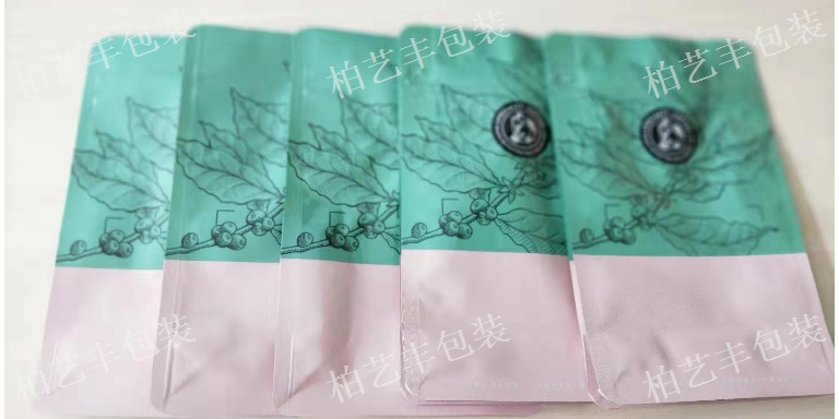浙江食品八边封袋生产加工,八边封袋