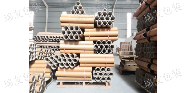 福州胶带纸管厂家直销