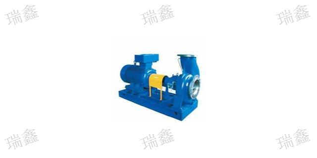常州硝化工泵fsb 靖江市瑞鑫泵业供应