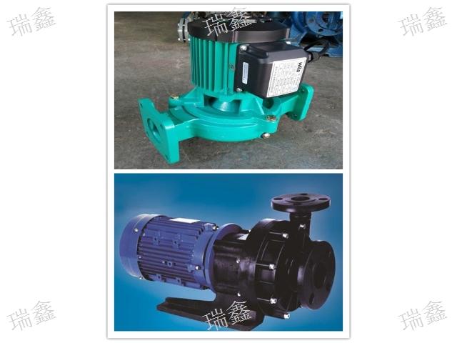 上海蒸发强制循环泵轴套「靖江市瑞鑫泵业供应」