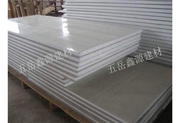 塔城复合彩钢板生产厂家 来电咨询 静宁五岳鑫源建材供应