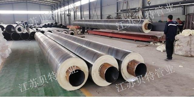 泰州聚氨酯保溫管件廠家,保溫鋼管