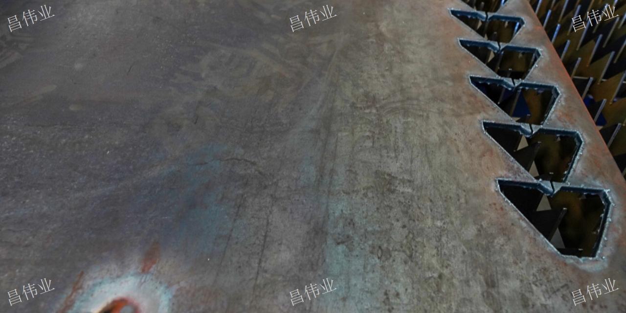 淮安口碑好的鈑金加工安裝「江蘇昌偉業金屬科技供應」