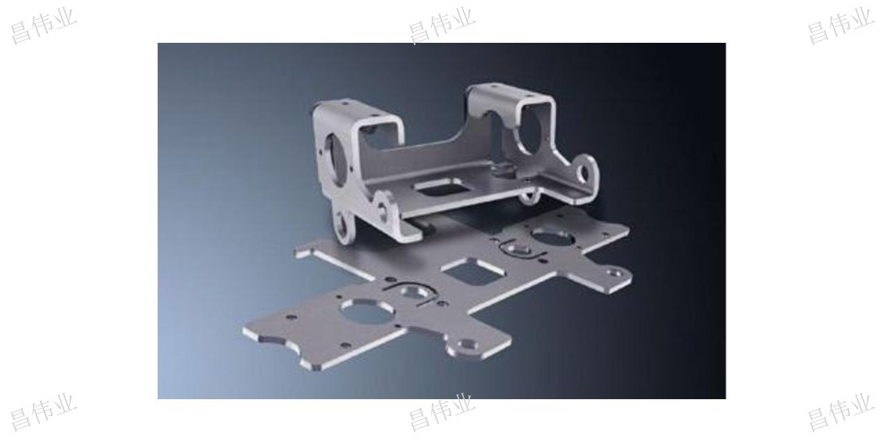 扬州品质钣金焊接厂家 江苏昌伟业金属科技供应