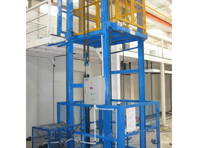 江蘇簡易液壓貨梯銷售廠