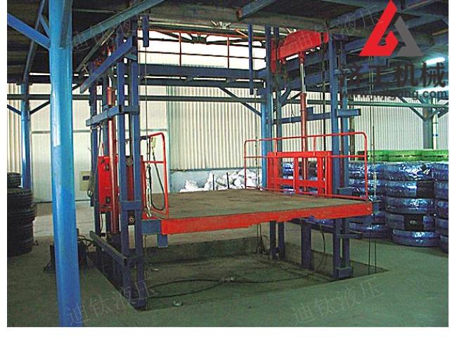 舟山室外液壓貨梯出廠價格