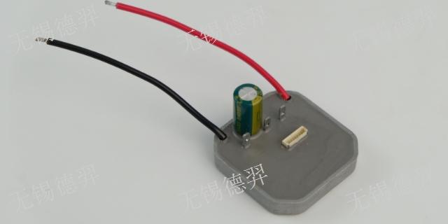南通15管控制器值得推薦 服務為先「無錫德羿科技供應」