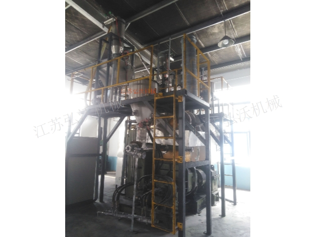 上海粉体物料密炼机自动配料系统售后保障,密炼机自动配料系统