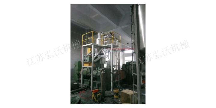 安徽定制自動輸送廠家直銷 貼心服務「江蘇弘沃機械科技供應」