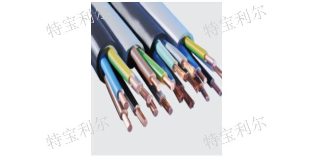 上海耐弯曲电缆生产厂家 江苏特宝利尔特种电缆供应