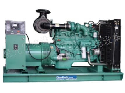 铜仁里卡多柴油发电机总经销 创新服务「江苏星光发电设备供应」