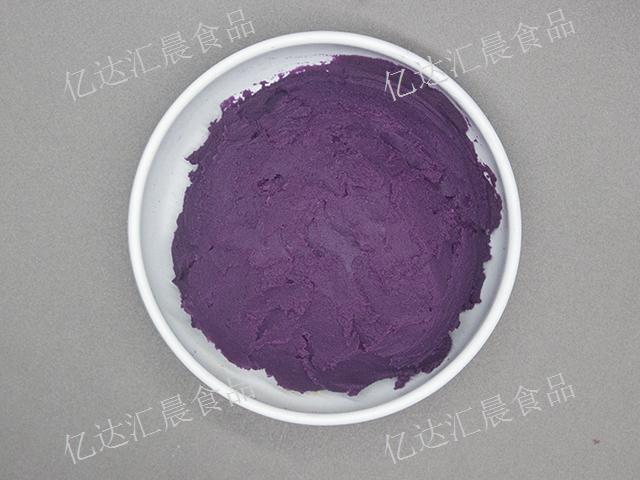 苏州紫薯粉批发零售 诚信互利 亿达汇晨食品供应