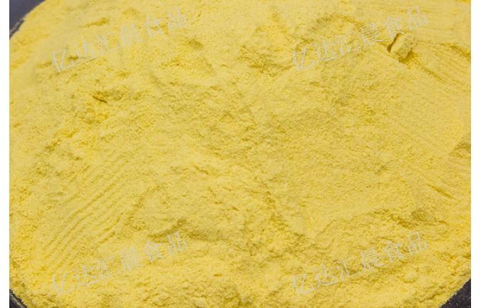 徐州脱水南瓜粉厂 服务至上 亿达汇晨食品供应