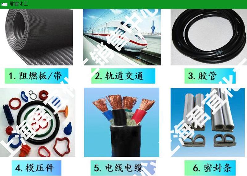 同步带难燃剂 阻燃剂 服务至上 上海君宜化工供应