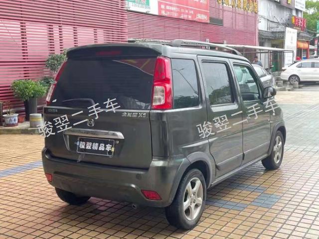 嘉定小型二手車出售 誠信經營「上海駿翌二手車供應」