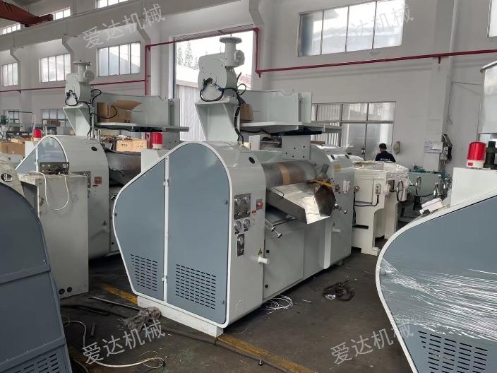 陕西实验室三辊机怎么样 江阴市爱达机械供应