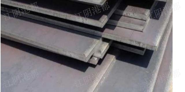 徐州机械中板价格 客户至上 江阴市港都物资供应