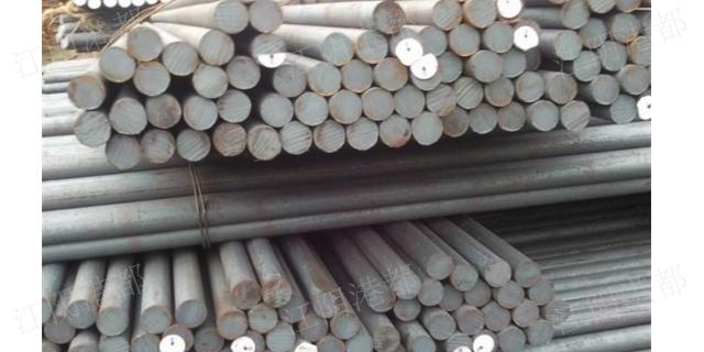 江西口碑好的圆钢市场报价 服务至上 江阴市港都物资供应