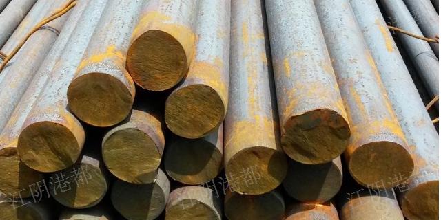 无锡品质圆钢哪家便宜 服务至上 江阴市港都物资供应
