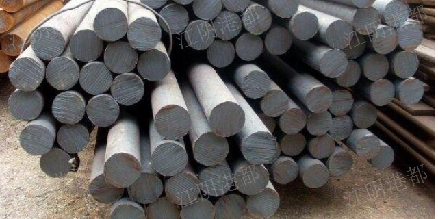 福建零售圆钢品质好 客户至上 江阴市港都物资供应