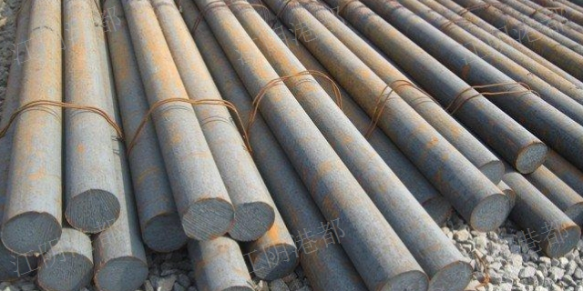 镇江批发圆钢参考价格 客户至上 江阴市港都物资供应