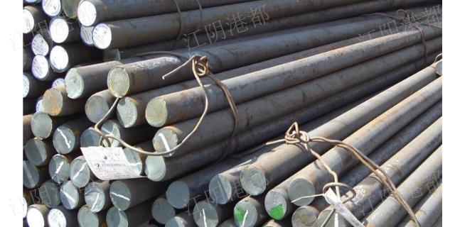 桥梁圆钢批发价 来电咨询 江阴市港都物资供应