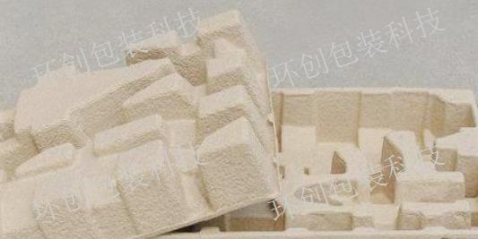 安庆湿压纸托诚信服务 服务至上「江阴市环创包装科技供应」