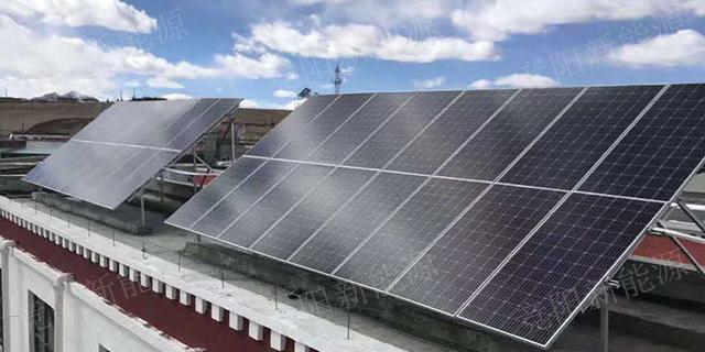 湖北農村離網儲能電站 誠信為本「四川競陽新能源供應」