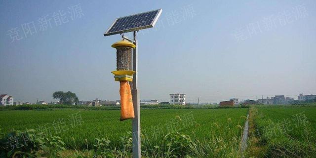 成都频振式杀虫灯批发销售 有口皆碑「四川竞阳新能源供应」