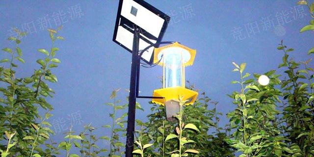 三台户外杀虫灯生产厂家 和谐共赢「四川竞阳新能源供应」