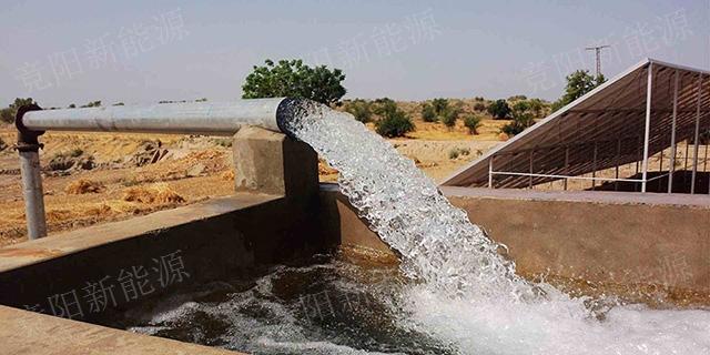 陕西太阳能水泵提灌站价格,太阳能水泵提灌站